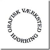 lOGO DET GRAFISKE VÆRKSTED